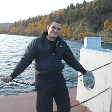 Фотография мужчины Максим, 35 лет из г. Шелехов