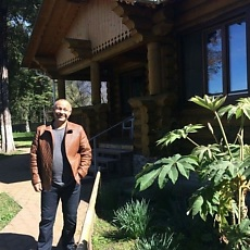 Фотография мужчины Джони, 50 лет из г. Гагра