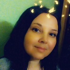 Фотография девушки Наталья, 39 лет из г. Пермь