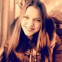 Юля, 19 лет