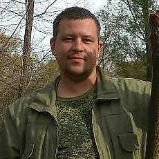 Фотография мужчины Тарзан, 37 лет из г. Владивосток