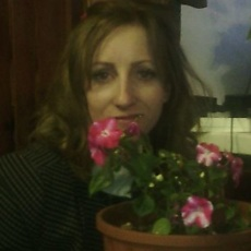 Фотография девушки Настя, 28 лет из г. Прокопьевск