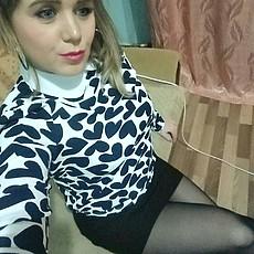 Фотография девушки Anuta, 33 года из г. Новосибирск