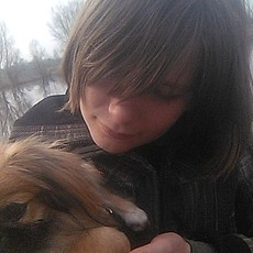 Фотография девушки Вика, 24 года из г. Мена