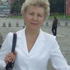 Фотография девушки Антонина, 55 лет из г. Прокопьевск