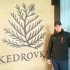 Фотография мужчины Игорь, 29 лет из г. Норильск