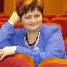Фотография девушки Любовь, 57 лет из г. Котово