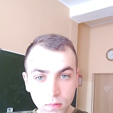 Фотография мужчины Слава, 28 лет из г. Гродно