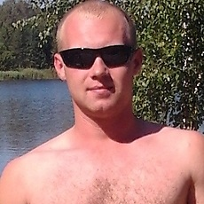 Фотография мужчины Андрей, 28 лет из г. Жлобин