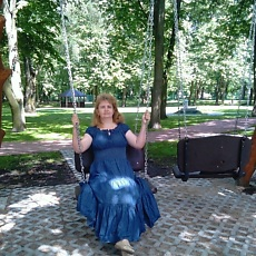 Фотография девушки Natalya, 48 лет из г. Калининград