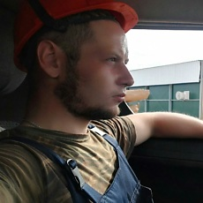 Фотография мужчины Андрей, 31 год из г. Молодечно