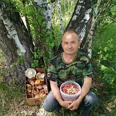 Фотография мужчины Николай, 56 лет из г. Камень-на-Оби