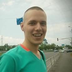 Фотография мужчины Димка, 29 лет из г. Кривой Рог