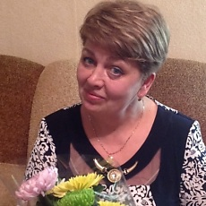 Фотография девушки Оксана, 51 год из г. Усть-Кут