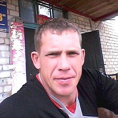 Фотография мужчины Евгений, 40 лет из г. Партизанск