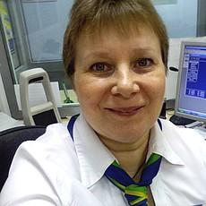 Фотография девушки Ольга, 56 лет из г. Иваново