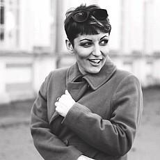 Фотография девушки Лена, 42 года из г. Санкт-Петербург