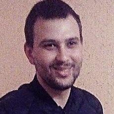 Фотография мужчины Денис Ходос, 27 лет из г. Орша