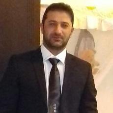 Фотография мужчины Manyak, 37 лет из г. Баку