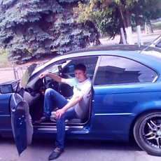Фотография мужчины Саша, 28 лет из г. Киев