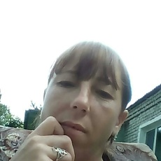Фотография девушки Валентина, 34 года из г. Хороль
