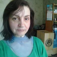 Фотография девушки Ольга, 66 лет из г. Санкт-Петербург