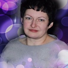Фотография девушки Оксана, 47 лет из г. Тулун