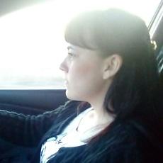 Фотография девушки Анастасия, 27 лет из г. Челябинск