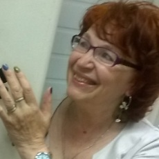 Фотография девушки Галина, 60 лет из г. Мичуринск