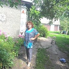 Фотография девушки Таня, 38 лет из г. Гадяч