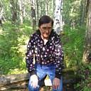 Анюта, 66 лет