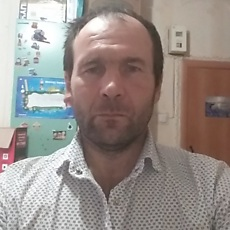 Фотография мужчины Сергей, 45 лет из г. Северобайкальск