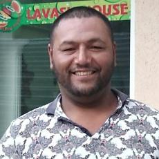 Фотография мужчины Blackrameo, 36 лет из г. Ташкент