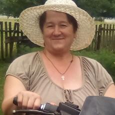 Фотография девушки Катерина, 59 лет из г. Гадяч