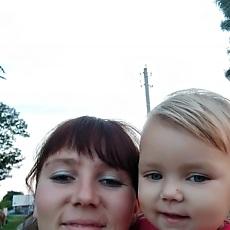 Фотография девушки Аня, 24 года из г. Пинск