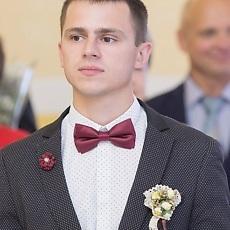Фотография мужчины Макс, 28 лет из г. Минск
