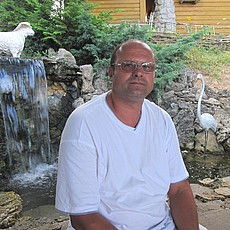 Фотография мужчины Тарас, 48 лет из г. Дубно