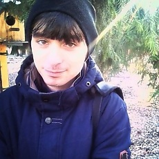 Фотография мужчины Иван, 24 года из г. Омск