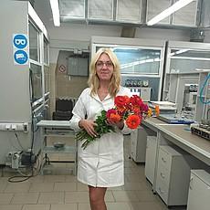 Фотография девушки Дана, 46 лет из г. Гродно