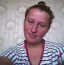 Фотография девушки Люба, 29 лет из г. Москва