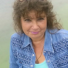 Фотография девушки Gloria, 50 лет из г. Днепропетровск