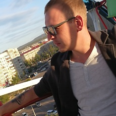 Фотография мужчины Вячеслав, 30 лет из г. Улан-Удэ