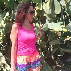 Фотография девушки Татка, 48 лет из г. Можайск