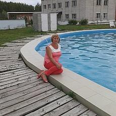Фотография девушки Людмила, 44 года из г. Шумерля