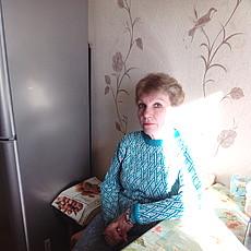 Фотография девушки Галина, 59 лет из г. Боровск