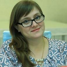Фотография девушки Рита, 34 года из г. Самара