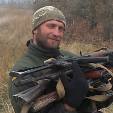 Фотография мужчины Рома, 36 лет из г. Христиновка