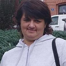 Фотография девушки Юля Юленька, 35 лет из г. Марковка