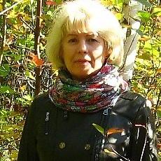 Фотография девушки Нина, 60 лет из г. Киров