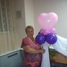 Фотография девушки Тата, 54 года из г. Сосногорск